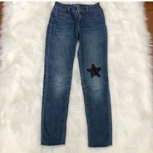 Jeans for girl 10 Y